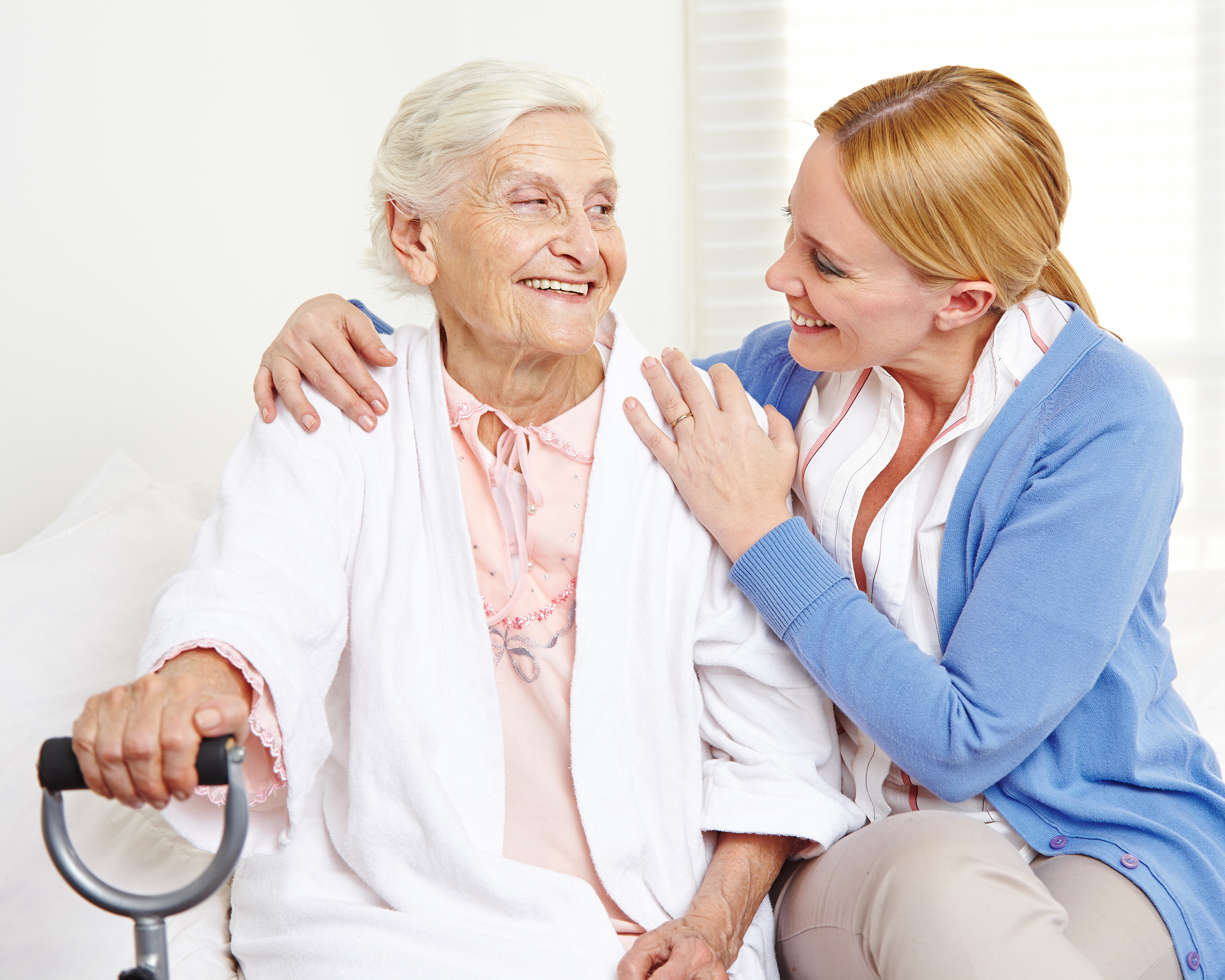 Big Opportunity for Case Management: Aged care and NDIS approaches
