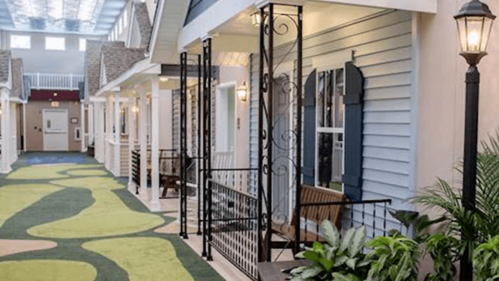 Residential Consumer Directed Care: The People Pleasing Industry is already here