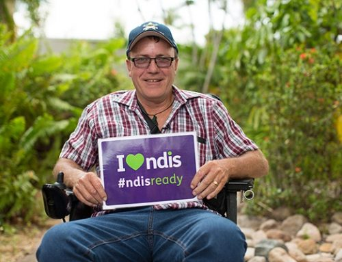 How to navigate…NDIS meets Aged Care