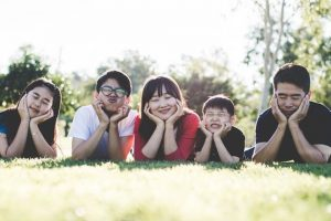 The changing role of family support in the NDIS