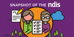 current NDIS participation